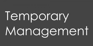 temporary_management
