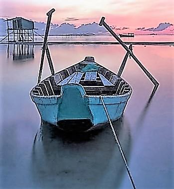 3.1.1 barca solitaria