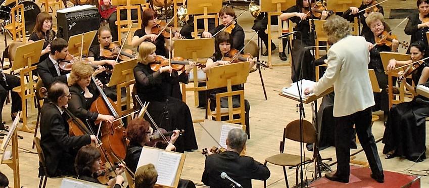 4.1.2 Consulenza direzione orchestra