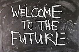 4.4.2 Consulenza Direzione Welcome to the Future